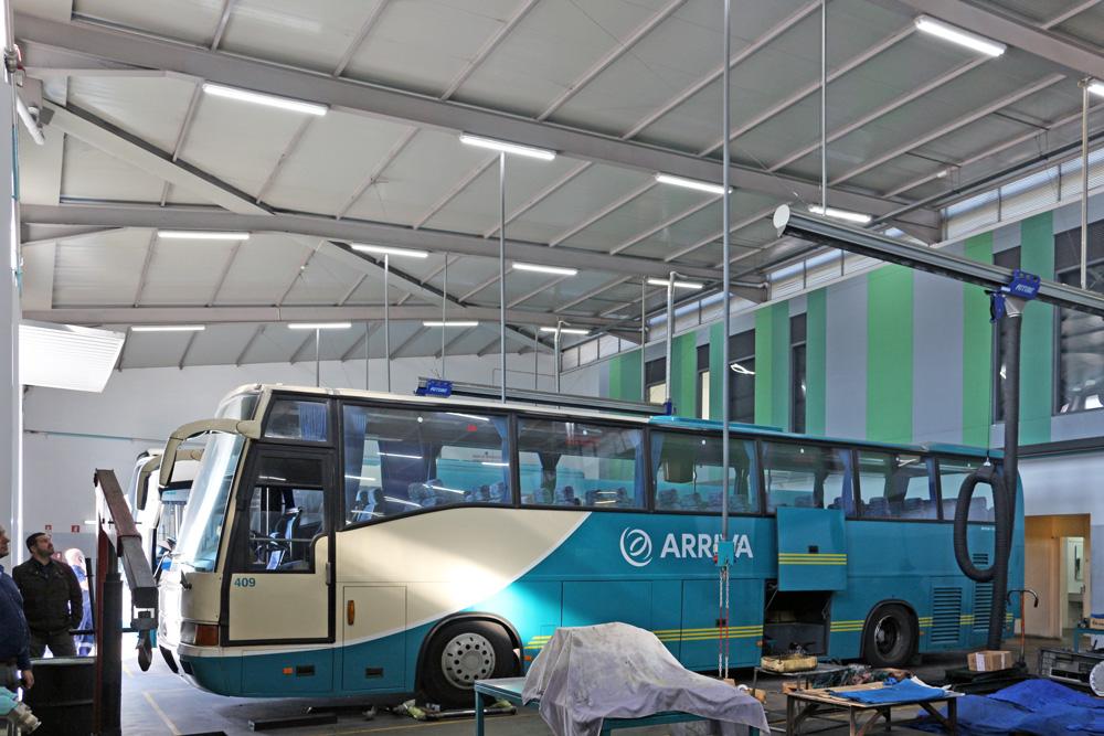 Resultado de imagem para Arriva Portugal